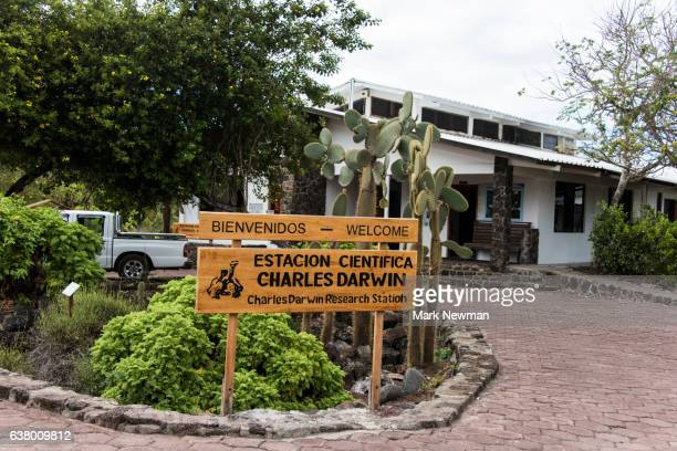 Charles Darwin Research Center