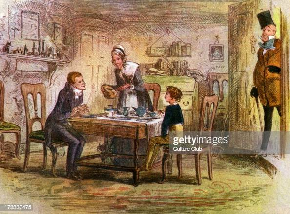 charles dickens david copperfield pictures getty images