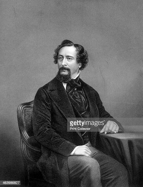 Charles Dickens English novelist 19th century Considered one of the English language's greatest writers Dickens was the foremost novelist of the...