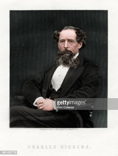 Charles Dickens English novelist and journalist 1876 Dickens began his career as a journalist before becoming one of the greatest English novelists...