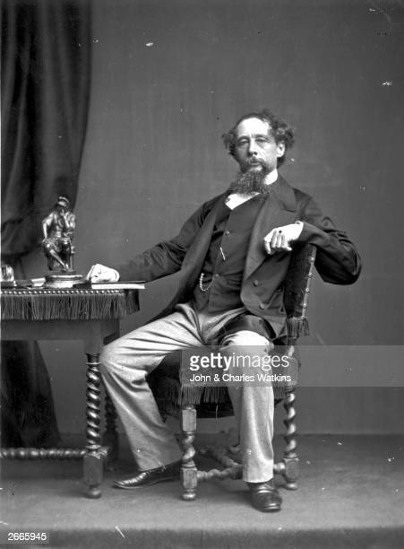 Charles Dickens English novelist and one of the most popular writers in the history of literature