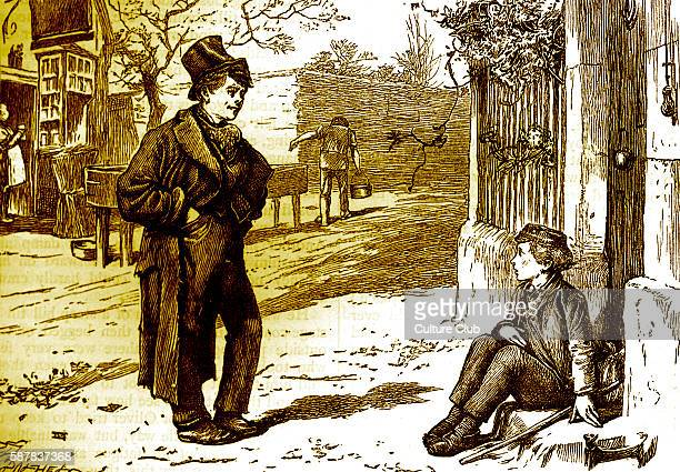an analysis of oliver twist Immediately download the oliver twist summary, chapter-by-chapter analysis, book notes, essays, quotes, character descriptions, lesson plans, and more - everything you need for studying or teaching oliver twist.