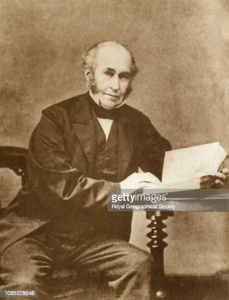 Charles Enderby Charles Enderby was the grandson of Samuel Enderby founder of the Samuel Enderby Sons Company a prominent British sealing and whaling...