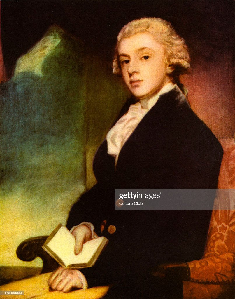 Charles Grey, 2nd Earl Grey : News Photo