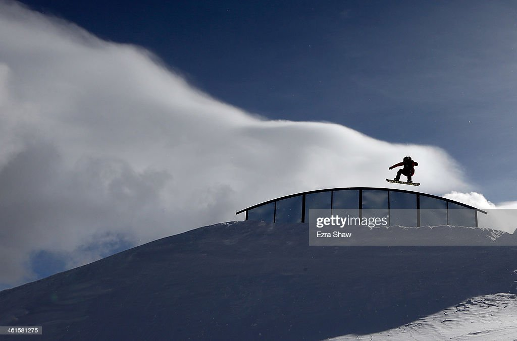 UNS: USA - Sports Pictures of the Week - January 13, 2014