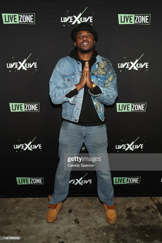 CA: LiveXLive Post Grammy Party