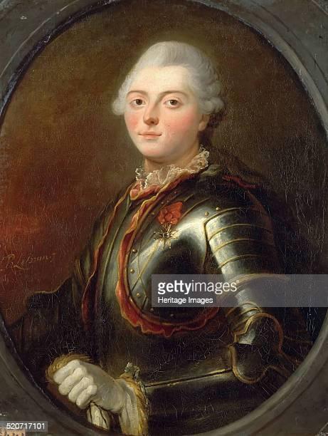 Charles Hector comte d'Estaing Found in the collection of Musée de l'Histoire de France Château de Versailles