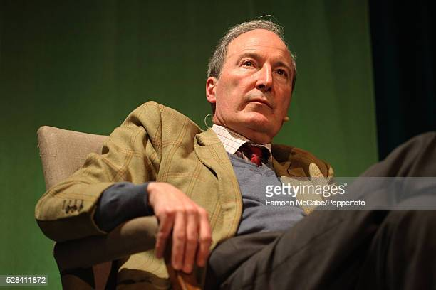 Charles Hilary Moore, an English journalist and a former editor of The Daily Telegraph, The Sunday Telegraph and The Spectator, 7th March 2015.
