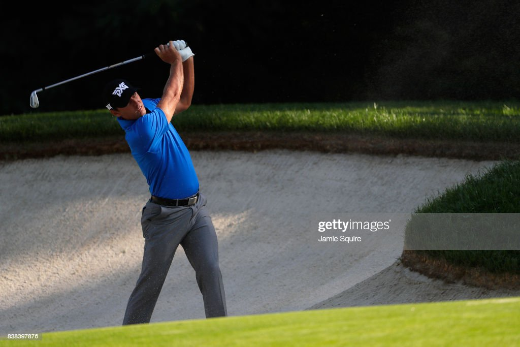 The Northern Trust - Round One : News Photo