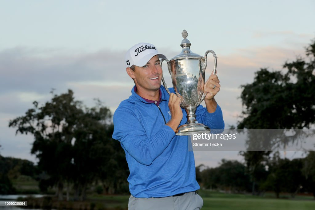 The RSM Classic - Final Round : News Photo