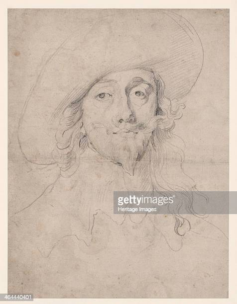 Charles I King of England 16311635 Found in the collection of the Rijksmuseum Amsterdam