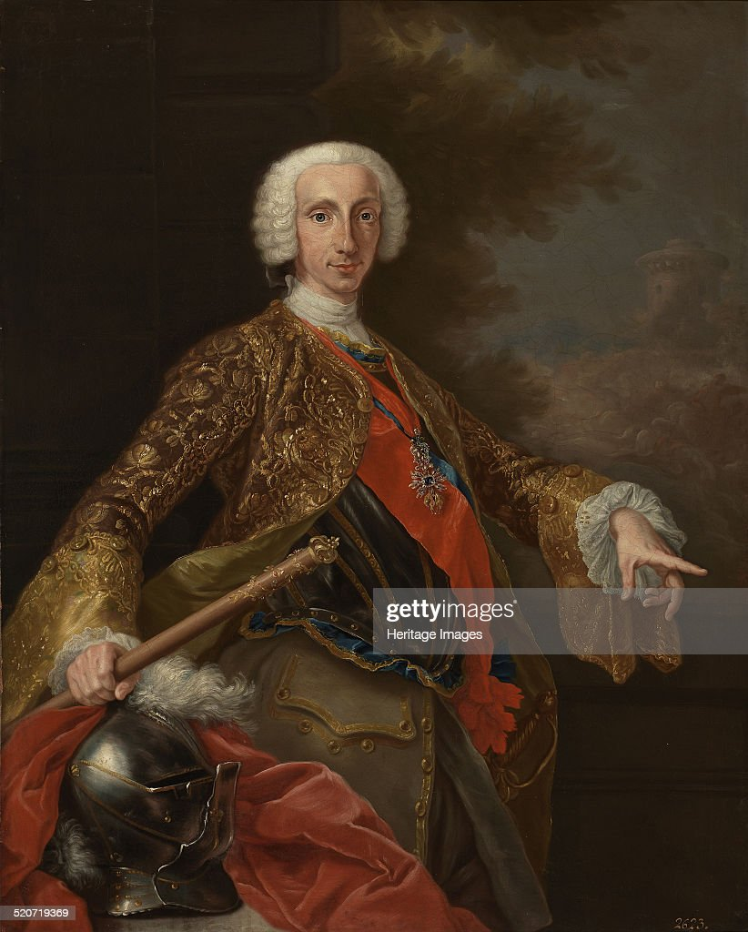 Charles III of Spain. Found in...