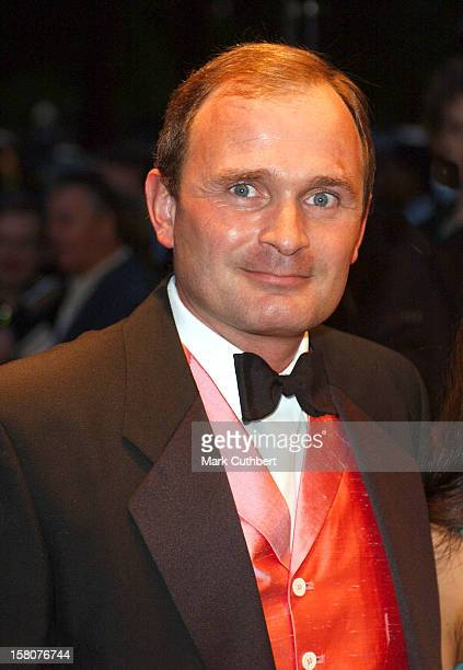 Charles Ingram Attends The 2003 'Tv Quick Awards' At The Dorchester In London