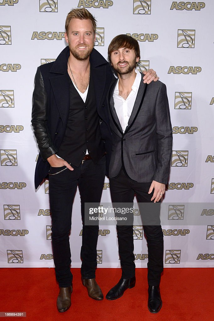 51st Annual ASCAP Country Music Awards - Arrivals : News Photo