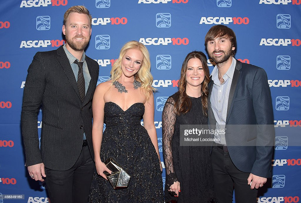 52nd Annual ASCAP Country Music Awards - Arrivals