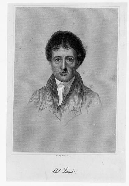 Charles Lamb Pictures  Getty Images Charles Lamb