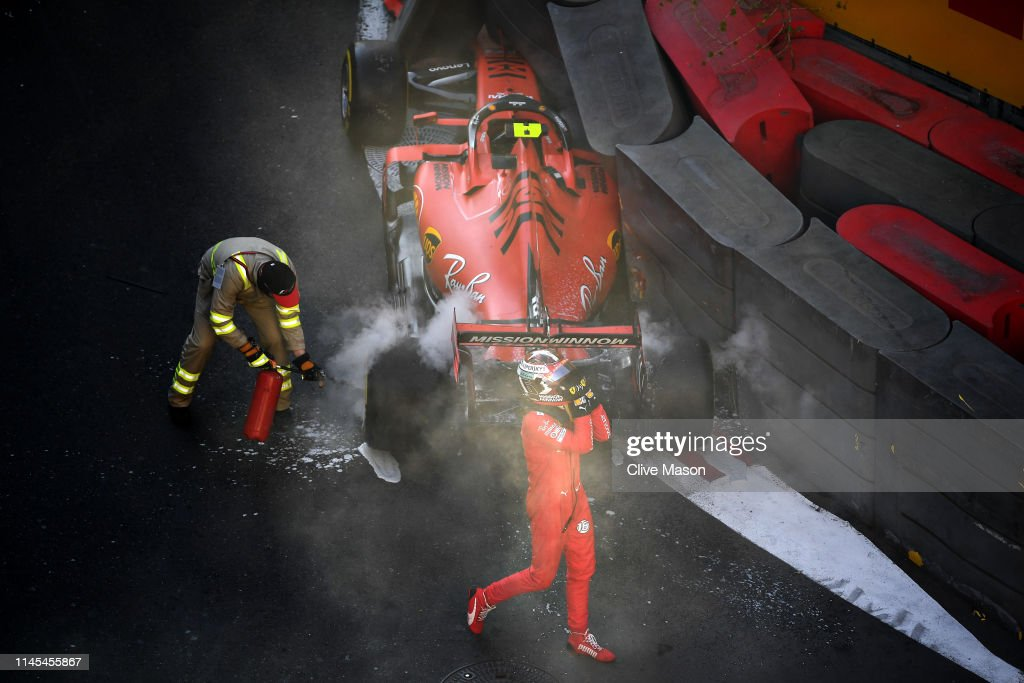 UNS: European Sports Pictures of the Week - April 29