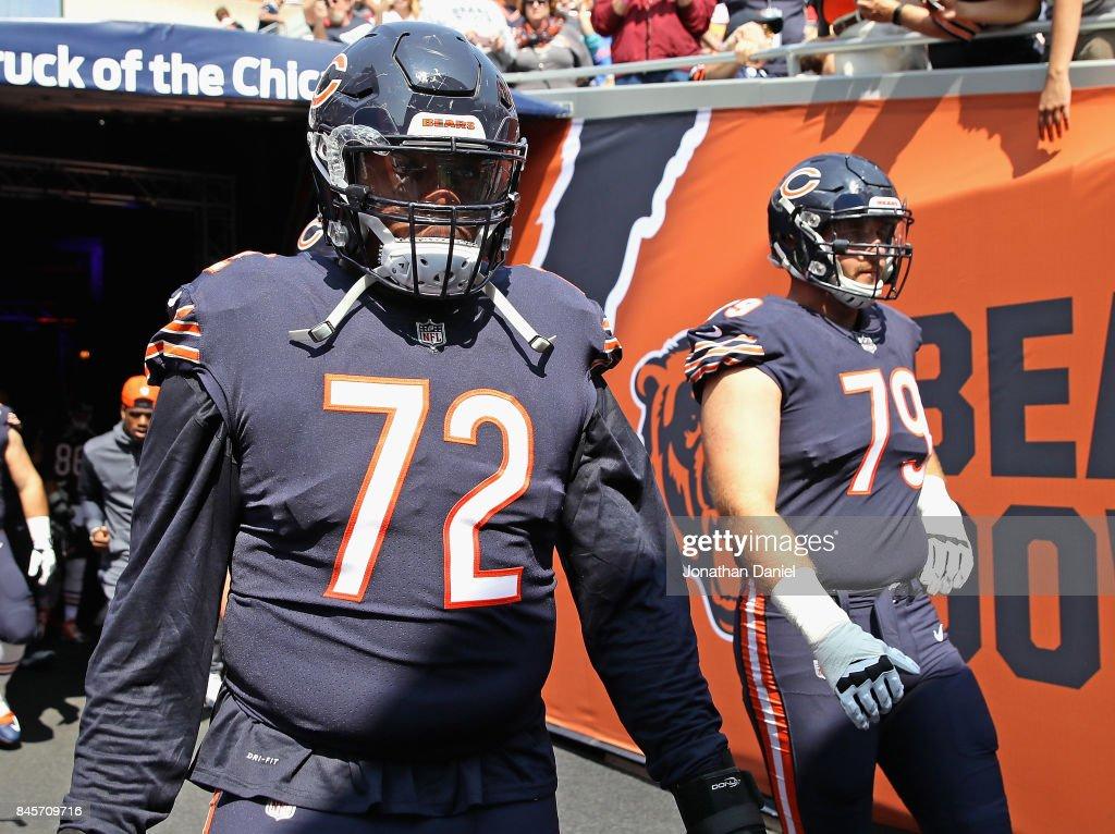 Atlanta Falcons vChicago Bears