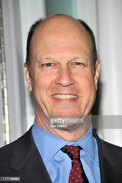 Charles Lowrey attends the 2011 Jefferson Awards for Public Service at Le Cirque on June 22 2011 in New York City