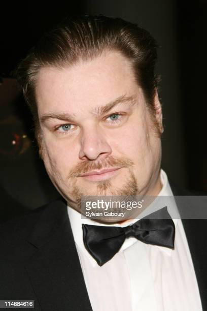 """Charles Maquignon during Metro-Goldwyn-Mayer Pictures' and The Weinstein Company's Premiere of """"Hannibal Rising"""" - Inside Arrivals at AMC Loews..."""