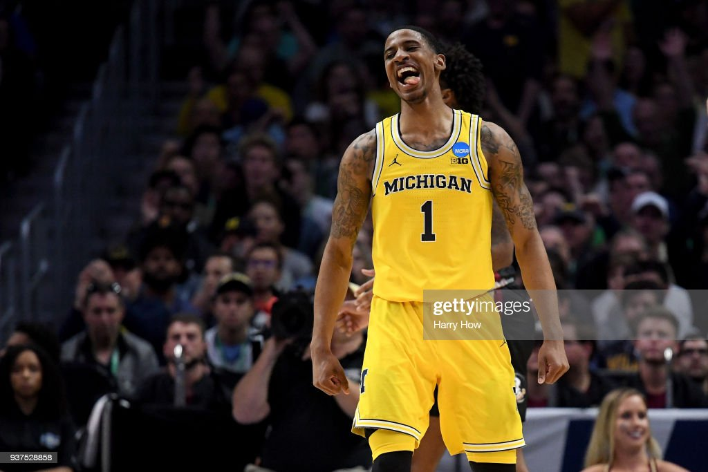 Florida State v Michigan : News Photo