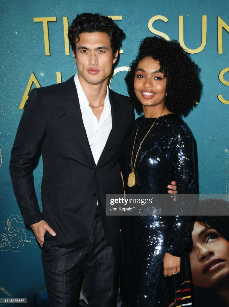 """World Premiere Of Warner Bros """"The Sun Is Also A Star"""" - Arrivals : News Photo"""