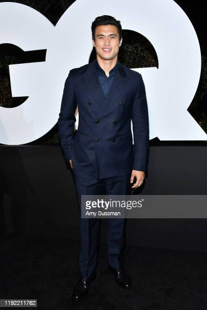 Charles Melton attends the 2019 GQ Men of the Year at The West Hollywood Edition on December 05 2019 in West Hollywood California