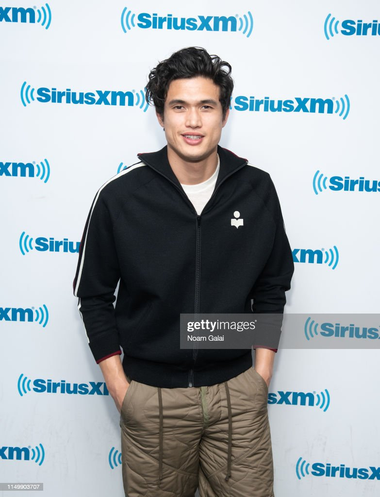 Celebrities Visit SiriusXM - May 17, 2019 : News Photo