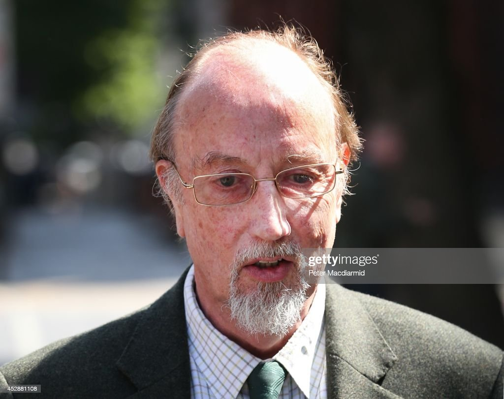 Historic Abuse Cases Heard At Westminster Magistrates Court : News Photo