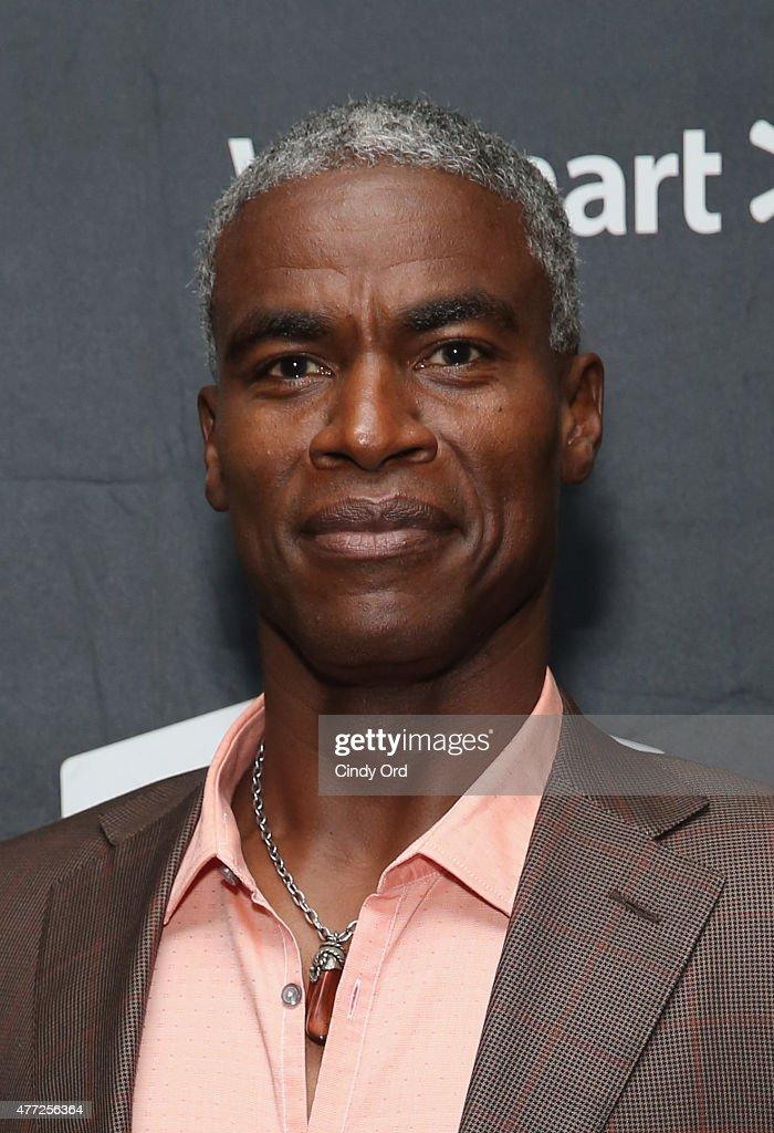 American Black Film Festival - Men Of TNT Panel