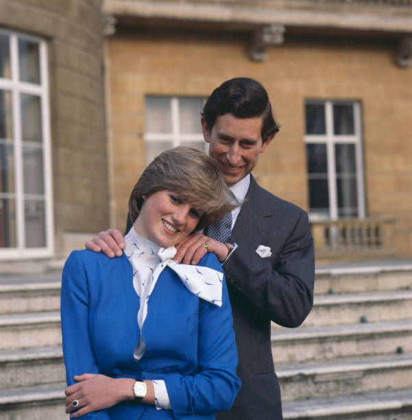 UNS: 24 February 1981 - Charles And Diana Announce Engagement