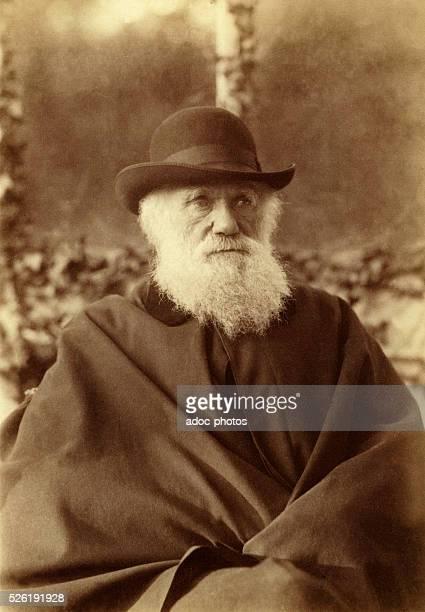 Charles Robert Darwin English naturalist born in Shrewsbury November 29 1881