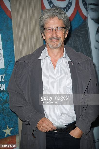 """Charles Shaughnessy attends the Premiere Of Jon Robin Baitz's """"Vicuna"""" at Kirk Douglas Theatre on October 30, 2016 in Culver City, California."""