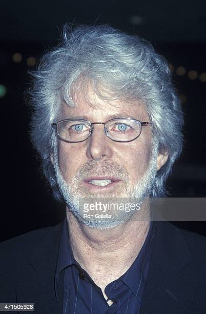 Charles Shyer attends the screening of The Affair of the Necklace on November 20 2001 at Loew's Century Plaza Theater in Century City California