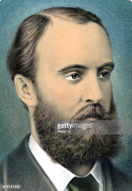 Charles Stewart Parnell Irish nationalist political leader and champion of Home Rule