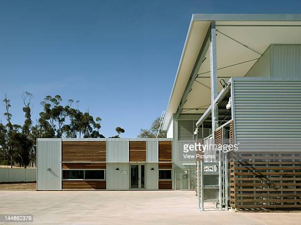 Charles Sturt University Veterinary Diagnostic LaboratoryWagga Wagga, New South Wales, Australia, Architect: S2F Charles Sturt University Veterinary...