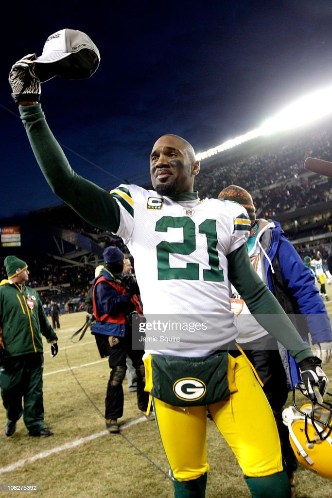 2011 NFC Championship: Green Bay Packers v Chicago Bears