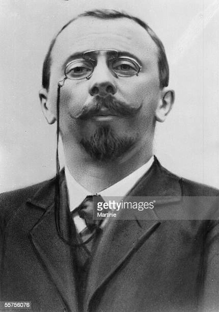 CharlesLouis Philippe French writer France about 1905 MAR5545