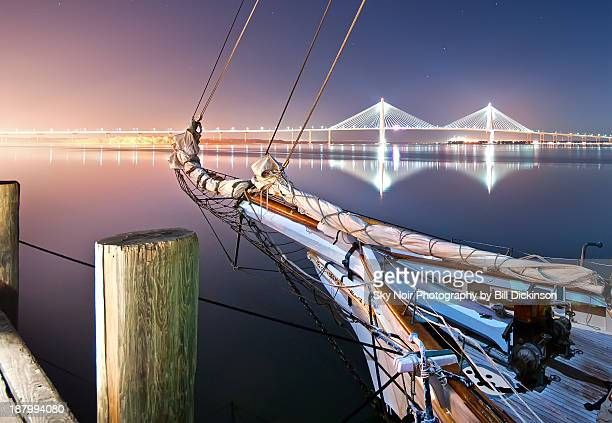 Charleston Harbor