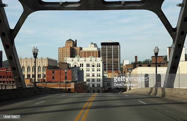 charleston, west virginia - charleston west virginia stock pictures, royalty-free photos & images
