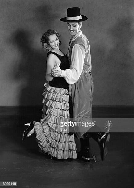 Charley Chase the stage name of Charles Parrott the American comedian and Dorothy Granger the American actress well known as a foil to Laurel and...