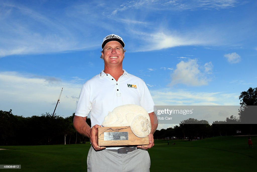 OHL Classic At Mayakoba - Final Round