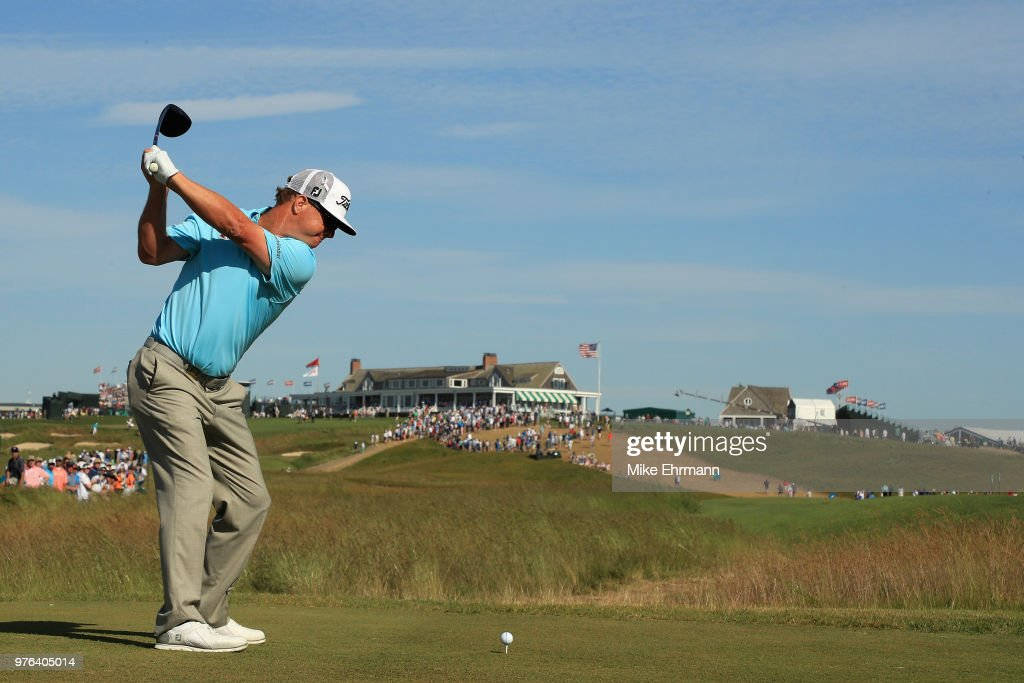U.S. Open - Round Three