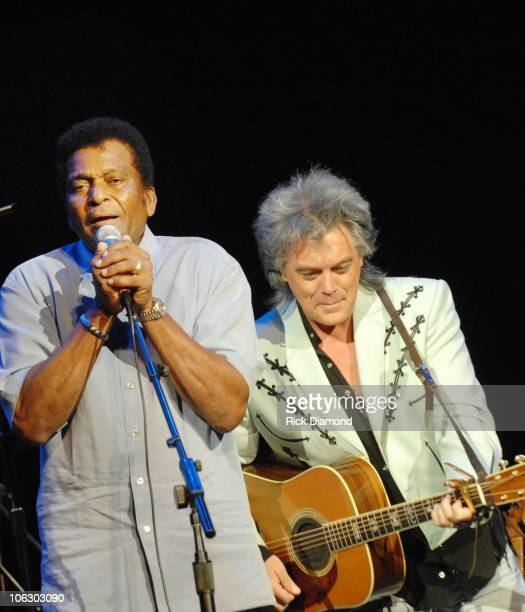 Charley Pride Stock Photos And Pictures
