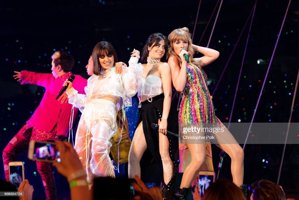 Taylor Swift 2018 Reputation Stadium Tour : Photo d'actualité