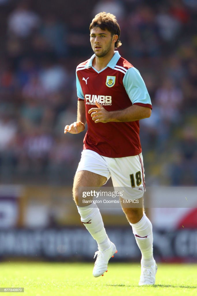 Charlie Austin Burnley News Photo Getty Images
