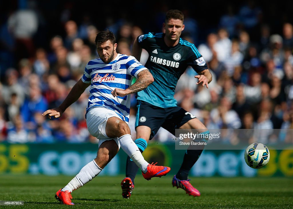 Queens Park Rangers v Chelsea - Premier League : News Photo