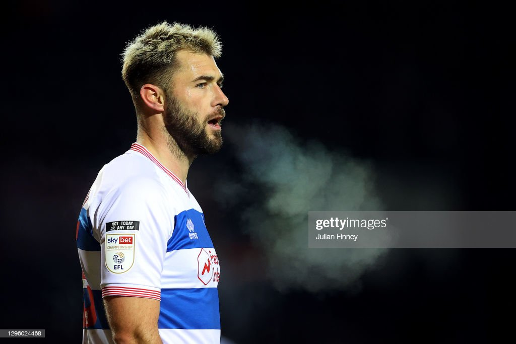 Luton Town v Queens Park Rangers - Sky Bet Championship : News Photo