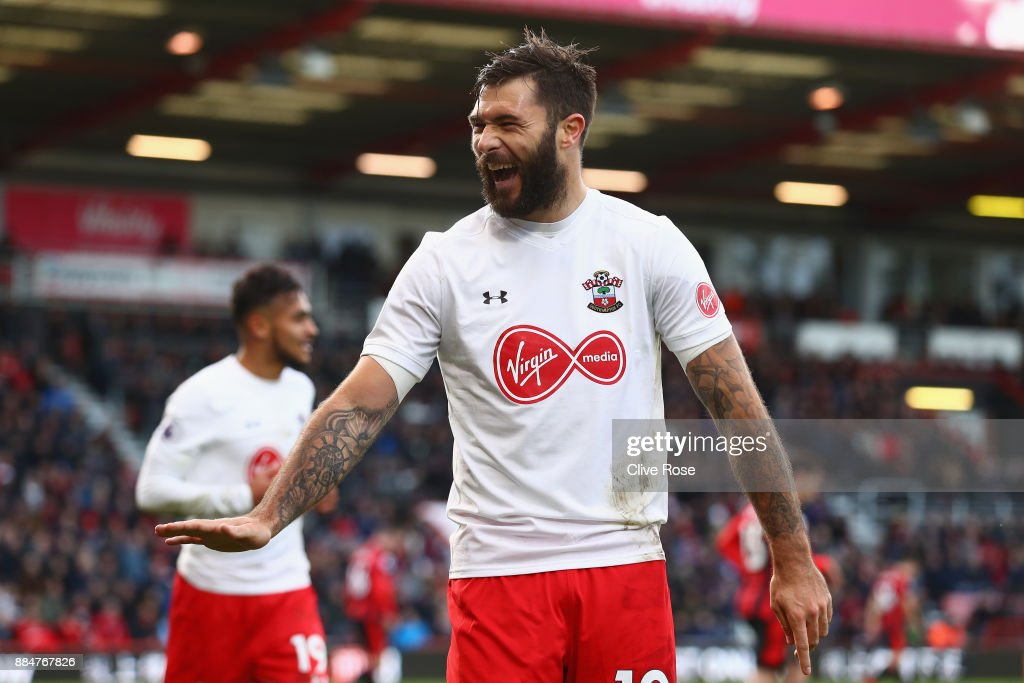 AFC Bournemouth v Southampton - Premier League