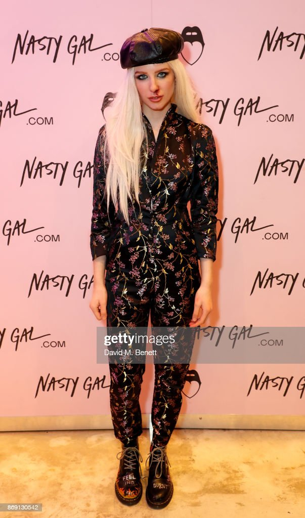 Nasty Gal Pop Up Shop